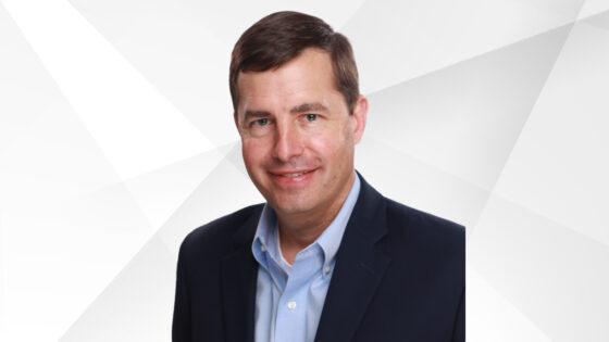 Ted Becker Interim TireHub CEO