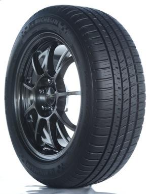 Michelin Pilot SportA/S 3