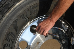 In the case of stick pressure gauges, there is variation from gauge to gauge. Those with dial indicators are usually more expensive, but their accuracy is not always guaranteed. Next time you purchase a tire pressure gauge with a dial indicator, take a close look at the packaging for information regarding gauge accuracy.