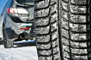 Balmy Weather Doesn T Slow Next Gen X Ice Xi3 Launch Tire Review