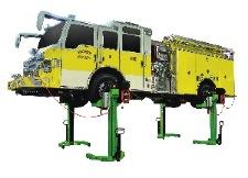 ari-hetra's hbp hybrid battery-powered mobile lifting system