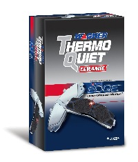 wagner thermoquiet brake pads