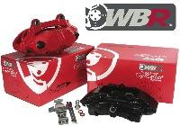 WBR OptiSelect brake products