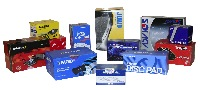 beck/arnley's 089 foreign branded brake pads