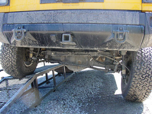 Aside from inspecting the wheel and tire assembly when correcting NVH issues, be sure to check suspension parts that are subjected to road salt and other extreme environments.
