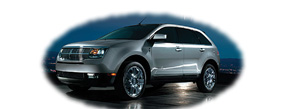 The 2010 Lincoln MKX