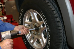 torque sticks are useful, but they are no substitute for final torquing using a calibrated torque wrench.