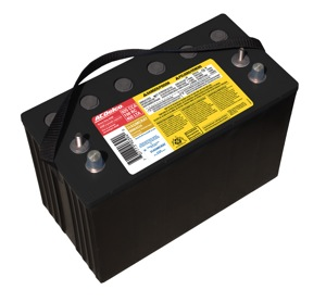 acdelco batteries