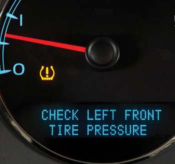 Servicing GM Tire Pressure Monitoring Systems - Tire Review