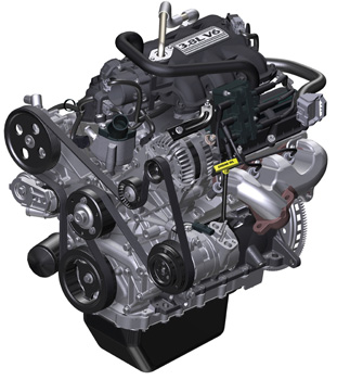 Servicing Chrysler's Versatile 3 3L and 3 8L Engines - Tire