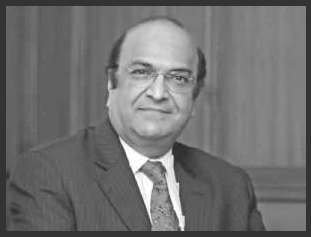 Raghupati Singhania, vice chairman and managing director of JK Tyre & Industries.
