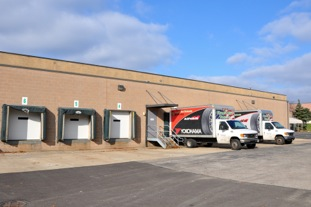 Flynn S Opens New Ohio Warehouse Tire Review Magazine