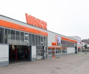 Vianor Opens 1,000th Retail Location - Tire Review Magazine