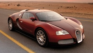 Are Michelins Really That Expensive? For a Bugatti, Yes! - Tire Review Magazine