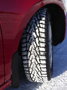 Nokian Hakkapeliitta Rated Best Winter Tire In Mag Tests Tire