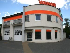 Nokian Takes Vianor Into Italian Market - Tire Review Magazine