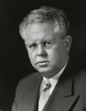 Colorado Gov. Ralph Carr