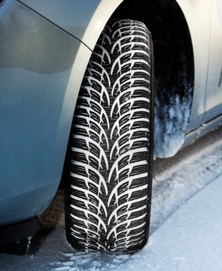 Nokian Tires Review >> Nokian Wr D3 Tops Mag Test Tire Review Magazine